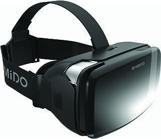 homido homido V2casco de realidad virtual homido–negro