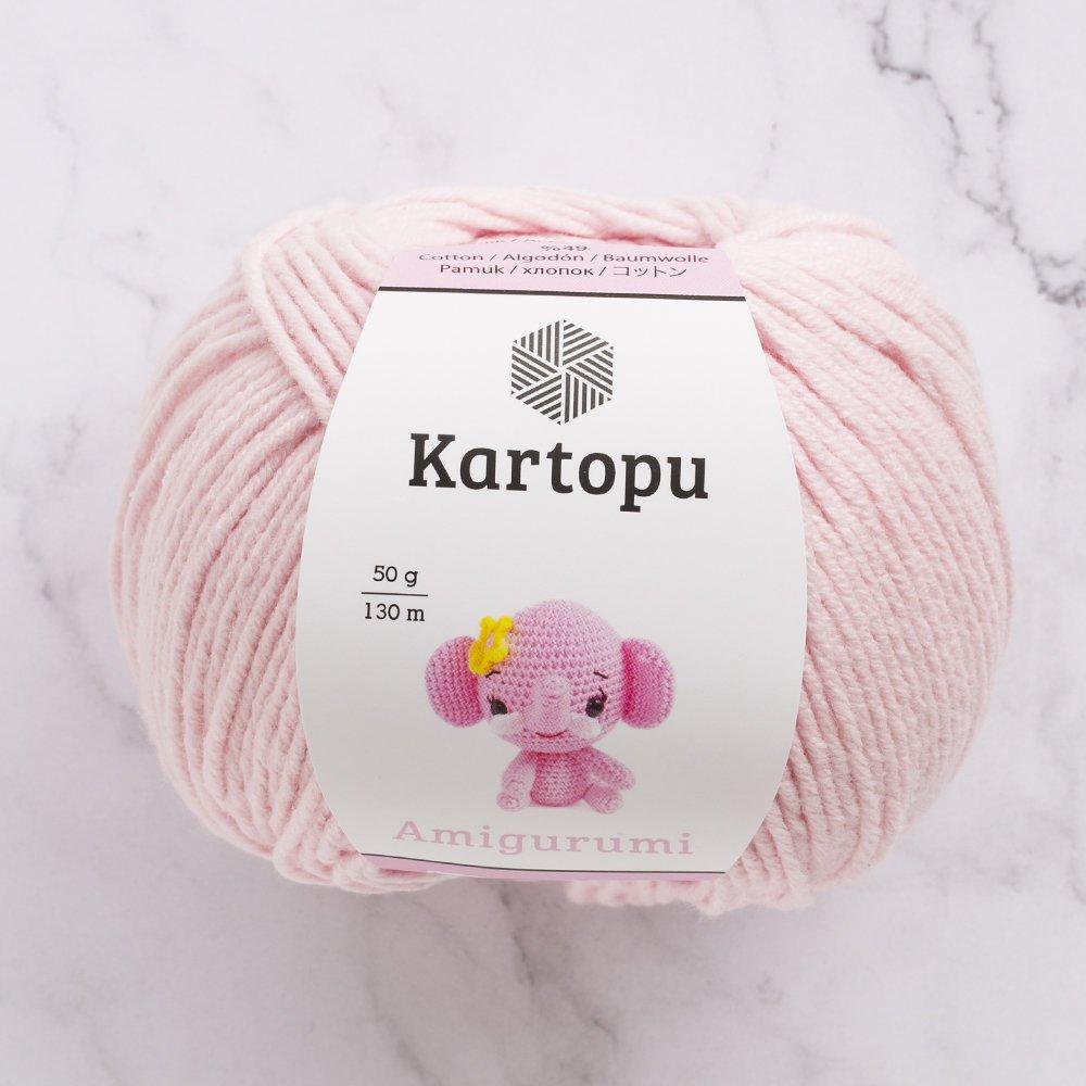 Купить пряжу Kartopu Amigurumi - вся палитра цветов, отзывы, фото ... | 1000x1000