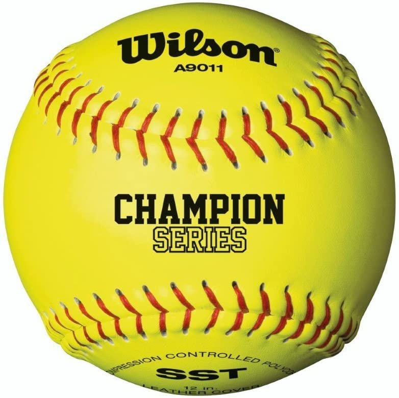 Wilson High School and Adult Fast Pitch 40% OFF Cheap Sale Polycore All items free shipping Softball Opti