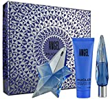 Thierry Mugler Angel Lote 3 Pz - 5 ml
