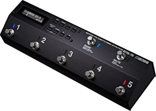 BOSS Effects Switching System (ES-5)