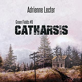 Catharsis audiobook cover art