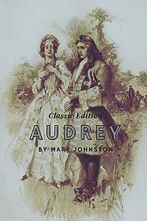 Audrey: with Original illustrations