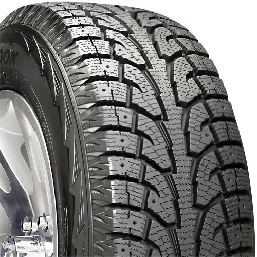 Hankook iPike RW11 Eco-Friendly Winter Tire - 225/65R17 102T