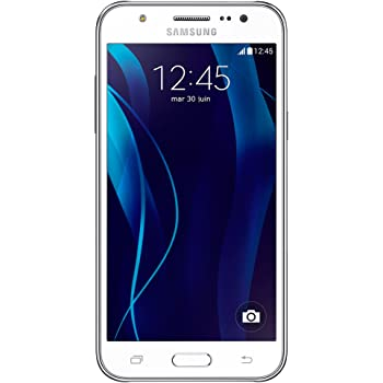 Samsung Galaxy J5 16GB 4G Negro: Amazon.es: Electrónica