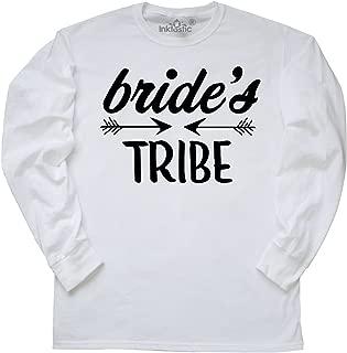 Bride's Tribe Long Sleeve T-Shirt