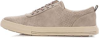 LEVON Men's Low Cut Sneakers