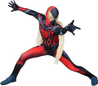 Venom Kids Boys Spiderman Costumes 3D Print Cosplay Jumpsuit Halloween Carnival Avengers Bodysuit Fancy Dress Suit For Par...