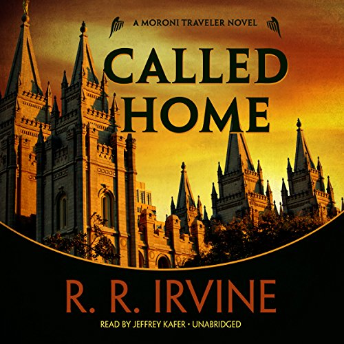 Called Home audiobook cover art