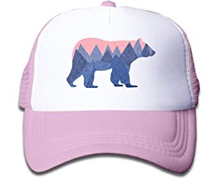 Boys and Girls 3-13 Year Old Bear Mountain Youth Toddler...
