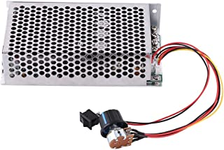 Best 100a dc motor controller Reviews
