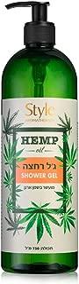 wonder seed hemp shampoo