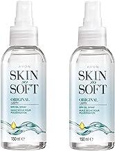 Avon Skin So Soft Original Dry Oil Body Spray with Jojoba