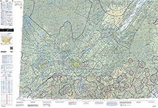 FAA Charts FAA Chart: VFR Sectional MONTREAL SMON (Current Edition)
