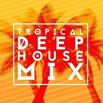 Tropical Deep House Mix