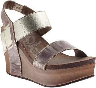 OTBT Women's Bushnell Wedge Sandals