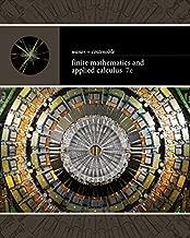 Best finite mathematics & applied calculus Reviews