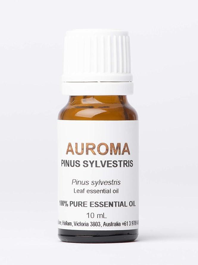 はさみ複製する入口AUROMA ヨーロッパ赤松(スコッチパイン) 10ml