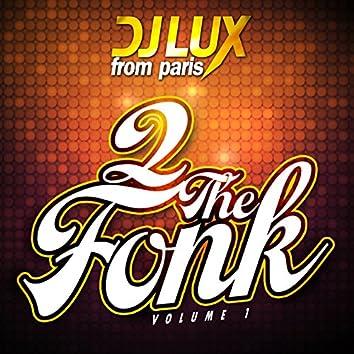 2 the Fonk, Vol. 1 (Instrumental)