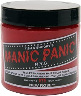 Manic Panic - New Rose Hair Dye