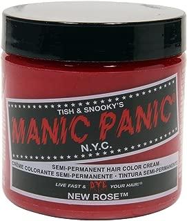 Manic Panic - New Rose Hair Dye