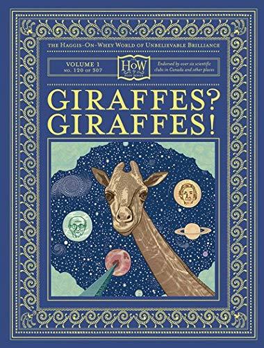 Giraffes? Giraffes! (HOW)