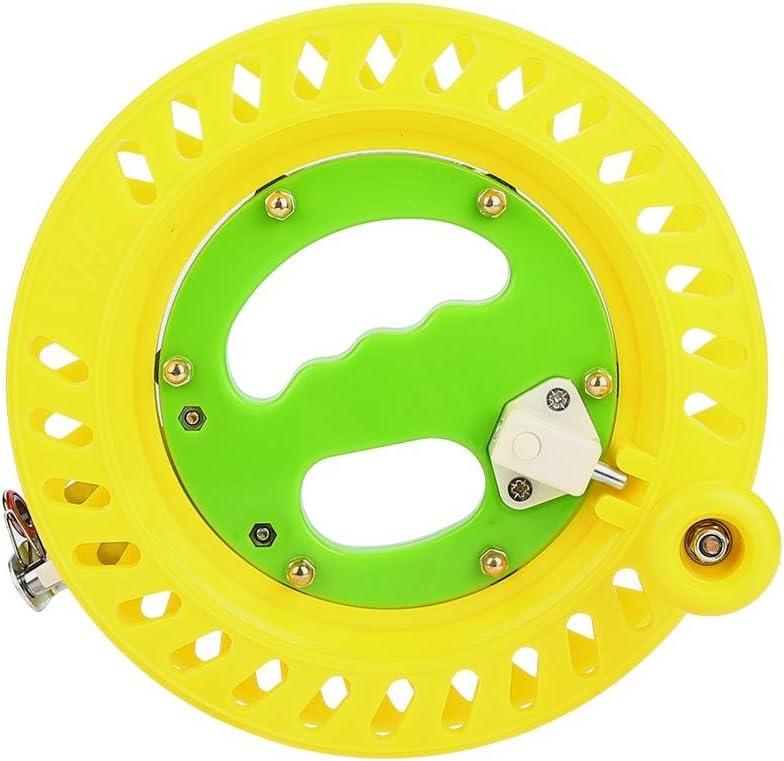 Memphis Mall Tbest Kite Line Winder Sale Special Price Winding String Wheel Grip Reel