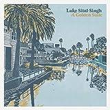 Songtexte von Luke Sital-Singh - A Golden State