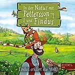In der Natur mit Pettersson und Findus. Das Orginal-Hörspiel zum Naturbuch