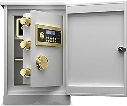 Safe Box Digital Security Safe Large Lock Box with Led Display for Home Hotel Gun Medication