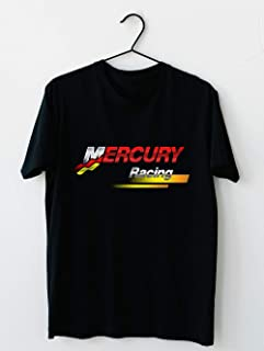 Mercury Racing T shirt Hoodie for Men Women Unisex