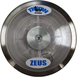 2 kilo 85/% stainless steel rim weight Highest rated IAAF certified 2 kg discus in its class.