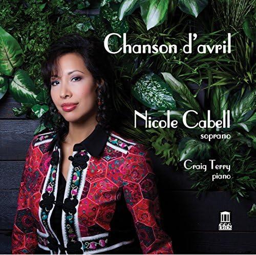Nicole Cabell