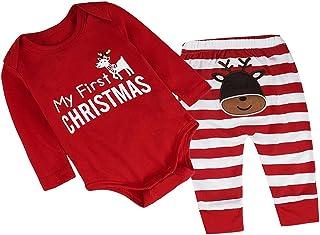 Né pour jouer au billard Babygrow bébé surpyjama Billard Bébés Premier Noël
