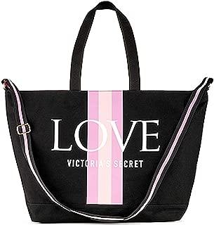 Love Weekender Tote Bag Summer 2019 Multi Color NWT