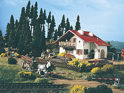 Vollmer 43701 Haus Bergblick