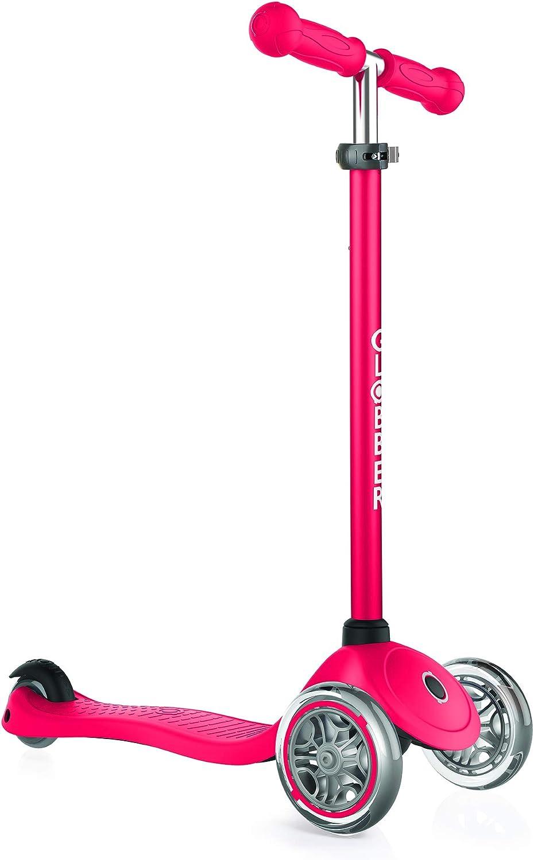 sale Globber trend rank V2 3 Wheel Height Scooter Adjustable