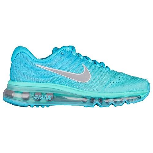 19f3e0ec05 Nike Air Max 2017 Junior Youth Girls Running Shoes