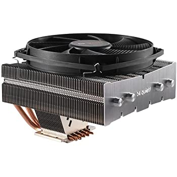 be quiet! Shadow Rock Tf 2, BK003, 160W TDP, CPU Cooler