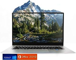 【Microsoft Office 2019搭載】パソコン初心者向け 学生向け【Win 10搭載】超高性能CPUインテルAtom E8000 1.6GHz/メモリー:4GB/SSD64GB/15.6インチ フルHD液晶/大容量バッテリー搭載/Webカメラ/無線搭載/軽量薄型新品ノートパソコン 新品外付けハードディスク:320GB無料進呈 (SSD:64GB+320GB外付けHDD)
