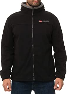 Geographical Norway Homme Fleecejacke-Bans