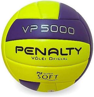 Bola Vôlei VP 5000 X Penalty, Amarelo, 67cm