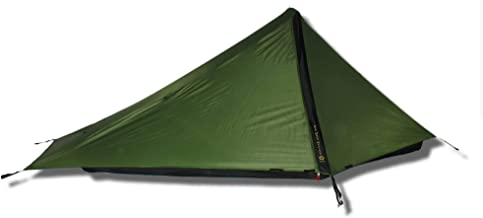 Six Moon Designs Skyscape Scout - Green, 1 Person, 40 oz. Tent. 2018 Version
