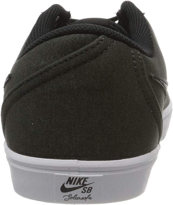 Nike Men's SB Check Solar CNVS Skate Shoe