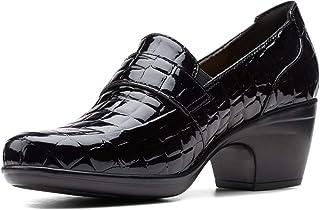 حذاء حريمي بدون كعب من Clarks Emily Andria
