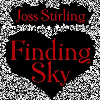 Finding Sky cover art