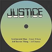 Sentimental Man / Jeff Barnes Thing