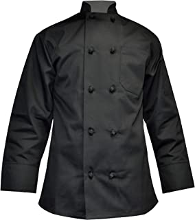 Best chef jackets for sale Reviews