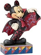 Enesco Jim Shore Disney Traditions Vampire Mickey Mouse Figurine #6000950
