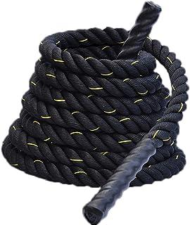 WT-DDJJK Fitness-rep, kraftigt hopprep hopprep träning stridsrep för män kvinnor